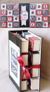 35 Handmade Valentine's Day Crafts Concepts to Present Him