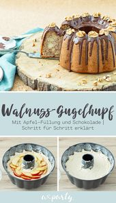 FOOD | Fancy a quick and easy cake? In this recipe, wi …  – Süße Rezepte | Kuchen & Cupcakes selber backen