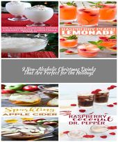 . drinks nonalcoholic 9 Non-Alcoholic Christmas Drinks That Are Perfect for the …   – food-packaging