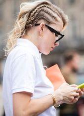 Kurze Haare stylen: Geniale Stylingtipps für Pixie Cut, Bob & Co. –  – #Kurzhaarfrisuren