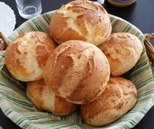 Photo of Gluten-free breakfast rolls from omaskröte | chef
