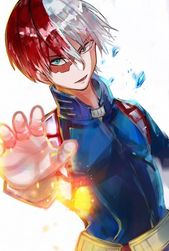 تودوروكي شوتو اجمل الصور انمي شباب وبنات اجملالصورانميبنات اجملالصورانميبناتكيوت اجملالصور Anime Art Hero