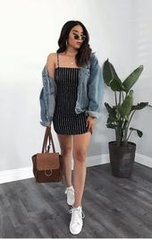 38 Beautiful Summer Outfits for Women 2019