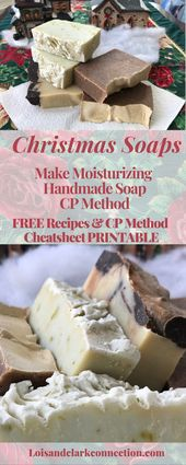 Soap for dry skin – Use All Natural Soap