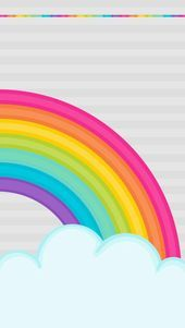 Rainbow Desktop Wallpaper Hd Rainbow Hd Pc Backgrounds With