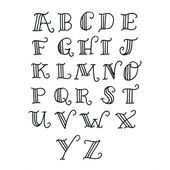 Invitations  Wedding Invitations Fonts Hand Drawn - Fonts - Ideas of Fonts #fonts -   letteri...