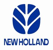 New Holland New Holland Logo New Holland Tractor New Holland Ford