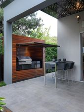 Outdoor Küchenmöbel – Genießen Sie das gute Essen in der Gartenküche