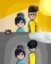 Tall boyfriend & short girlfriend . . . . . . . . . . . . . . . . . . . . . . . …
