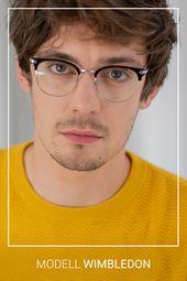 WIMBLEDON – Brille24 – Brille24 Collection – die neuen Brillen