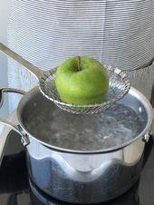 Wie man Karamelläpfel von Grund auf neu macht | Williams Sonoma Geschmack   – Desserts