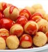 Asian Recipe Sweet Sour Chicken Balls Recipe In 2020 Chicken