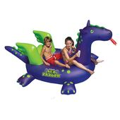 Swimline Giant Sea Dragon Inflatable Pool Toy Only $19.95!