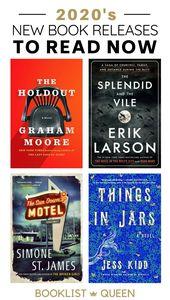 February 2020 E-book Releases