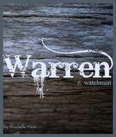 Nom du petit garçon ou de la petite fille: Warren. Signification: Gardien (Watchman). Origine: anglais; Allemand. www.p   – initials