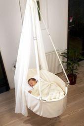 Leander Baby Wiege Dänisches Design in Berlin Neukölln