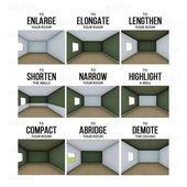 Weiterführend 18 Innenraumbräunungsideen für jedes hochwertige Innenfarben