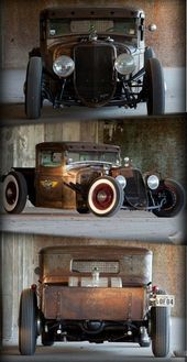 Photo   traditional rod hot rod custom car morbid rod street rod classic car vin…