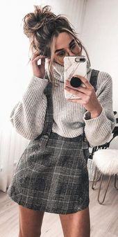 Outfits mit Bildern, die Sie nicht altmodisch oder albern aussehen lassen
