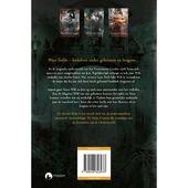 De Helse Creaties: De ijzeren prins – Cassandra Clare  – Products