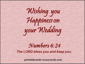 78 Amazing Best Bible Readings for Weddings