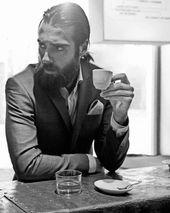 70 Klassische Frisuren für Männer – Zeitlose Schnitte der Spitzenklasse  #fris… – Bart