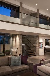 120+ Fabouls Modern House Interior Ideen, die Sie sehen müssen