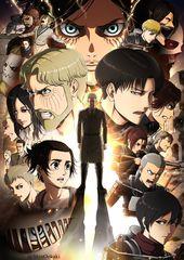Shinちゃま On Twitter Attack On Titan Attack On Titan Season Anime
