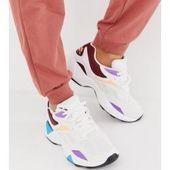 O.X.S. Low Sneakers & Tennisschuhe Damen Oxsoxs