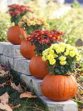 fall wedding food ideas | 10 Cute and Easy Fall We…