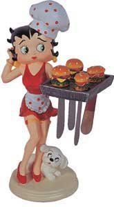 Betty Boop Kitchen Cheese Spreader By SSSarna. $19.97. 5 Piece Set. Betty