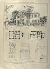 Architectural Review : Free Download, Borrow, and Streaming : Internet Archive