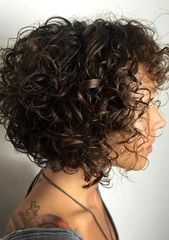 Curly Hairstyles For Women Trick