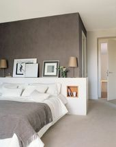 66 bedroom design ideas for your healthy sleep with style