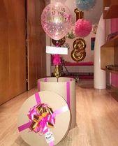 Envolturas para regalo sorpresa de quinceañera, regalos para 15 años, caja de …