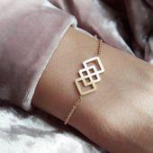 Bracelets fantaisie – La Parisienne Bijoux  #braceletcadeauoriginal #jonccadea…
