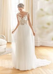 Robes de mariée sur La Sposa – BARCINO – Mariages.net
