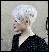 Richtig Trendy asymmetrische Pixie Cuts — Frisur Inspiration …