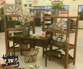 Von der Hobby Lobby im Mai 2017   – Decorate