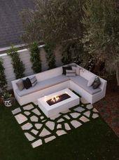 Hinterhof Ideen, erstellen Sie Ihre einzigartigen Hinterhof Landschaftsbau DIY billig …