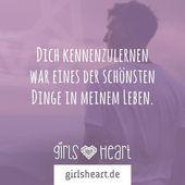 Weitere Sprüche auf: www.girlsheart.de #partner # freund # freundin # freundinnen    – Geburtstagsgeschenk