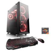 Gaming PC | Ryzen 7 2700X | RTX 2080 Ti | 32GB DDR…