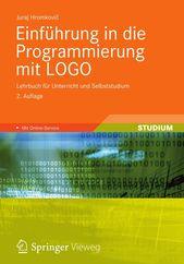 Einführung in die Programmierung mit LOGO (eBook)