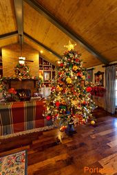 Country House Decoration Ideas and Tips