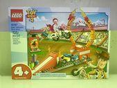 LEGO Disney Pixar Toy Story 4 – Stuntshow von Duke Cabooms 10767 #afflink Enth … – Lego