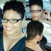 kurze natürliche Frisuren für ein rundes Gesicht – Google Search, #face #Google #Haircut #Natur … – #Face
