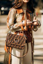 Street Style: look e tendenze alla Milano Fashion Week Autunno Inverno 2019 2020