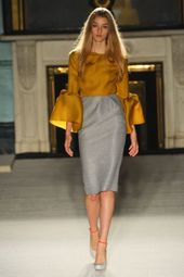 6 Fall Fashion Trends for 2016