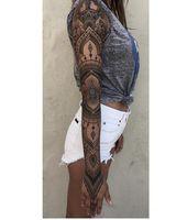 Geen fotobeschrijving beschikbaar. #tattoo #tattoosideas #tattooart #tätowierun… – Black
