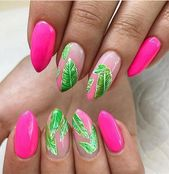 27 Süße Ostern Nail Designs 2019 #Gel # nailsdesigns2019 #easternails   – easter nails